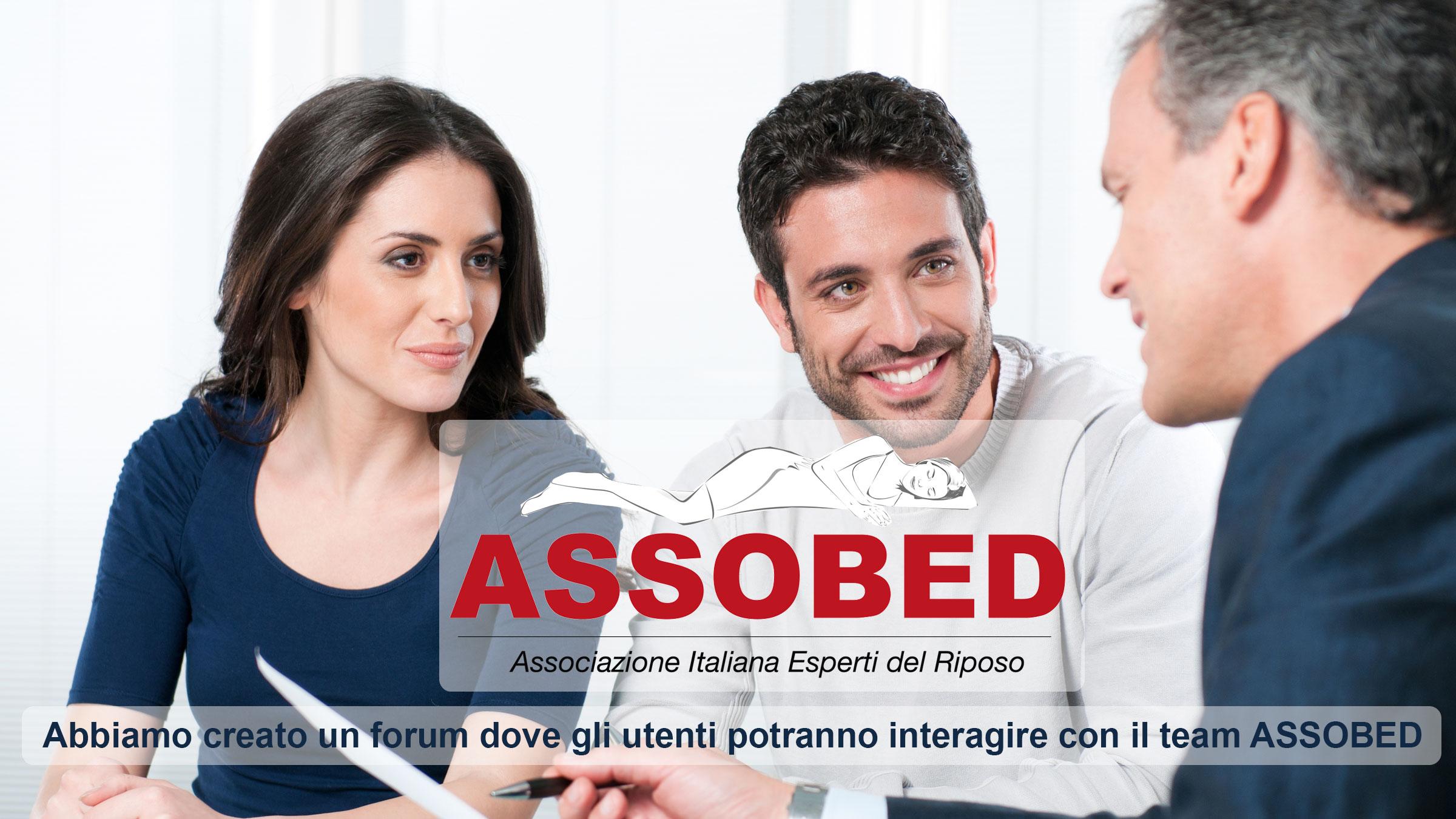 Forum Materassi Memory.Blog News Assobed It